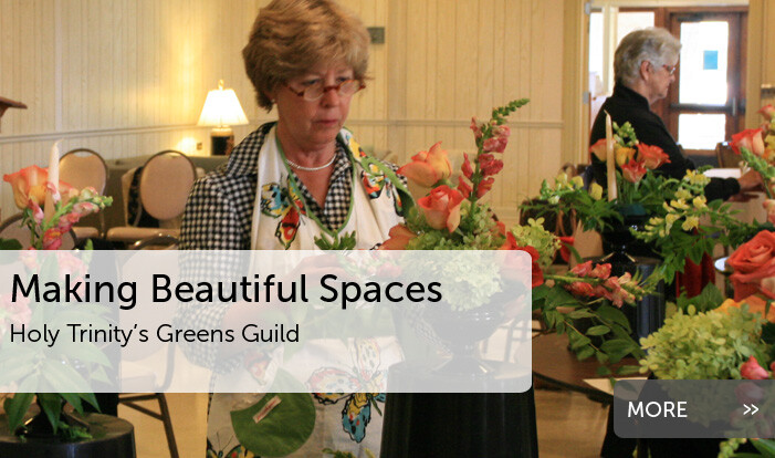 Making Beautiful Spaces