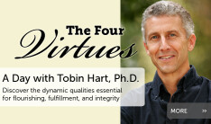 A Day with Tobin Hart, Ph.D.