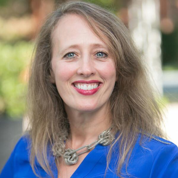Tammy McElroy portrait