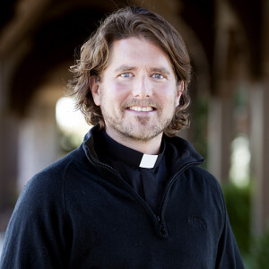 The Rev. Greg Farrand