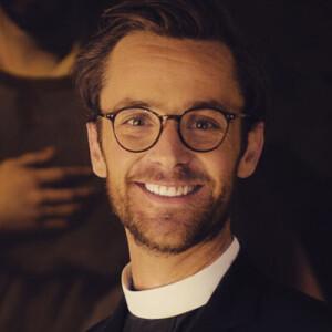 The Rev. Nathan Finnin