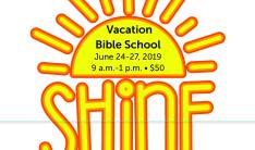 Holy Trinity Vacation Bible School