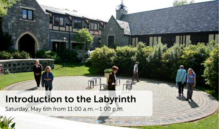 Intro to Labyrinth Workshop