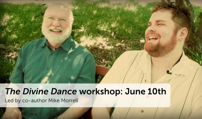 The Divine Dance Workship