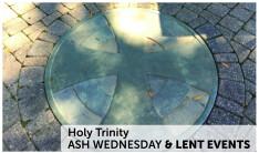Observing Lent