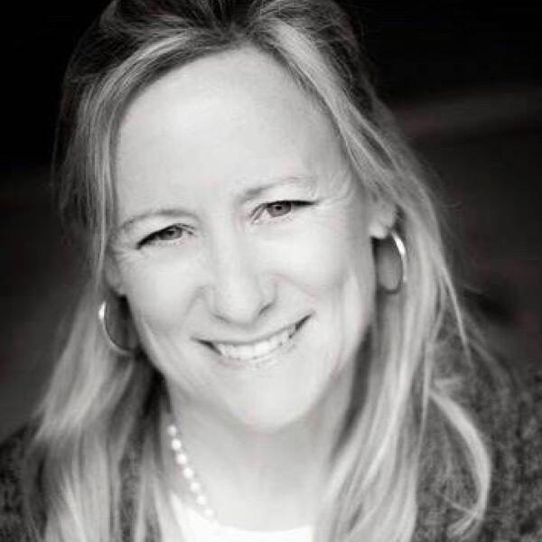 Jane Cunningham portrait