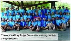 Glory Ridge 2019