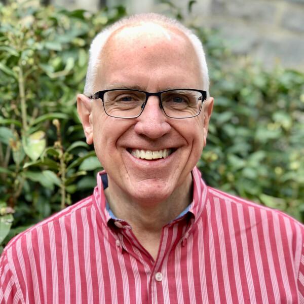 Mark Lile-King portrait
