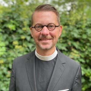 The Rev. David A. Umphlett