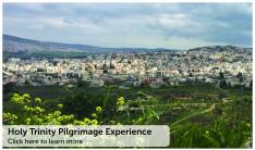 Pilgrimage rotator