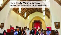Worship 2021